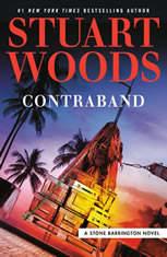 Contraband, Stuart Woods