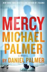 Mercy A Novel, Michael Palmer