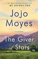 The Giver of Stars A Novel, Jojo Moyes