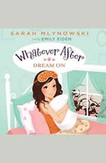 Whatever After #4: Dream On-ExLibrary