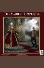 an analysis of baroness orczys the scarlet pimpernel The scarlet pimpernel is the first novel in a series of historical fiction by baroness  orczy, published in 1905 it was written after her stage play of the same title.