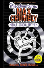 The Misadventures Of Max Crumbly 2 - Audiobook Download