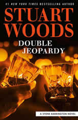 Double Jeopardy, Stuart Woods