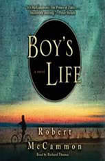 an analysis of robert mccammons novel boys life Courier view pikes peak pikes peak teller county, colorado • volume 52, issue 20 may 15, 2013 75 cents a colorado community media publication ourtellercountynewscom.