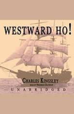 Westward Ho! - Audiobook Download