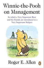an analysis of roger e allens book winnie the pooh management Download or read online books in pdf roger e allen languange used : en on the heels of the popular winnie-the-pooh on management.