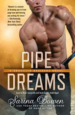 Pipe Dreams - Audiobook Download