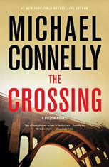 The Crossing, Michael Connelly