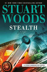 Stealth, Stuart Woods