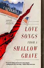Love Songs from a Shallow Grave: The Dr. Siri Investigations, Book 7