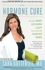 The Hormone Cure: Reclaim Balance, Sleep, Sex Drive, and Vitality Naturally with the Gottfried Protocol - Audiobook Download