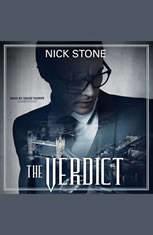 The Verdict - Audiobook Download