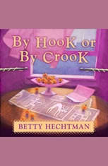 By Hook or by Crook - Audiobook Download