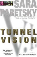 Tunnel Vision - Audiobook Download