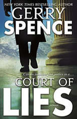 Court of Lies A Novel, Gerry Spence