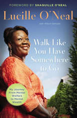 Walk Like You Have Somewhere to Go: Audio Book on CD - Audiobook Download