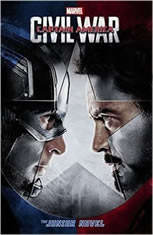 Marvels Captain America: Civil War - Audiobook Download