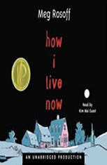 How I Live Now - Audiobook Download