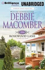 204 Rosewood Lane - Audiobook Download