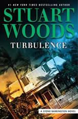 Turbulence, Stuart Woods