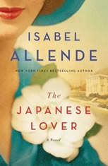 The Japanese Lover, Isabel Allende