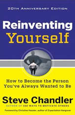 Reinventing Yourself, 20th Anniversary Edition: How To Become The Person You've Always Wanted To Be - Audiobook Download