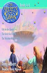 The Secrets of Droon: Volume 2: #4:City in the Clouds; #5:The Great Ice Battle; #6:The Sleeping Giant of Goll