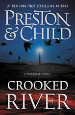 Crooked River, Douglas Preston