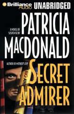 Secret Admirer - Audiobook Download