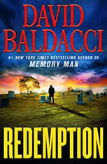 Redemption, David Baldacci