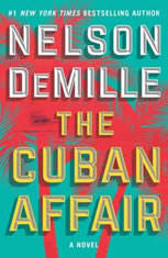 The Cuban Affair, Nelson DeMille