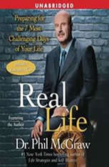 Real Life: Preparing for the 7 Most Challenging Days of Your Life - Audio Book Download