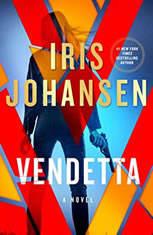 Vendetta, Iris Johansen