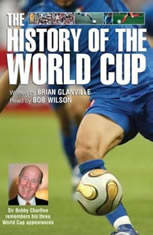 The History of the World Cup – 2010 Edition - Audiobook Download