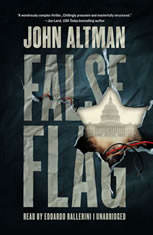 False Flag - Audiobook Download