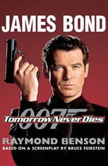 Tomorrow Never Dies - Audiobook Download