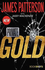 Private: Gold, James Patterson