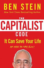 Capitalist Code, The: It Can Save Your Life and Make You Very Rich