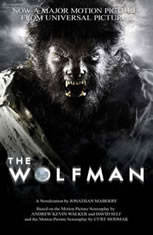 The Wolfman - Audiobook Download
