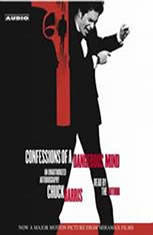 Confessions of a Dangerous Mind Movie-Tie In: An Unauthorized  Autobiography - Audiobook Download