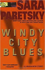 Windy City Blues: V.i. Warshawski Stories - Audiobook Download