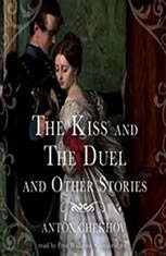 The Kiss and The Duel and Other Stories - Audiobook Download