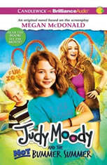 Judy Moody and the Not Bummer Summer - Audiobook Download