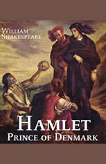 a look at the popularity of the play the tragedy of hamlet prince of denmark by william shakespeare Get this from a library the tragedy of hamlet, prince of denmark [william shakespeare edward hubler.
