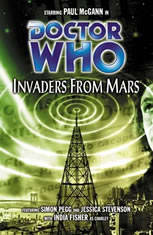 Doctor Who - Invaders from Mars - Audiobook Download
