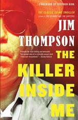 The Killer Inside Me - Audiobook Download