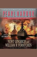 Pearl Harbor: A Novel of December 8th - Audiobook Download