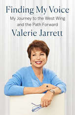 Finding My Voice: My Journey to the West Wing and the Path Forward
