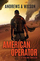 American Operator A Tier One Story, Brian Andrews