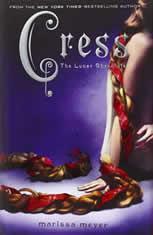 cress marissa meyer pdf download